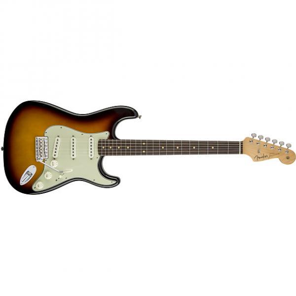 Custom American Vintage '59 Stratocaster w/case #1 image