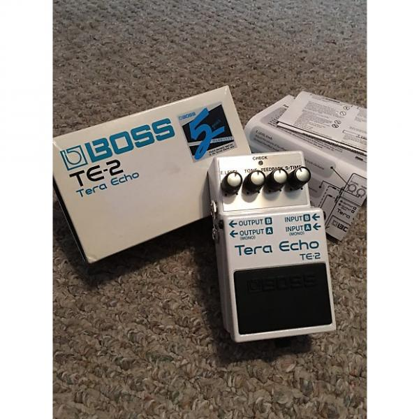 Custom Boss Te-2 #1 image