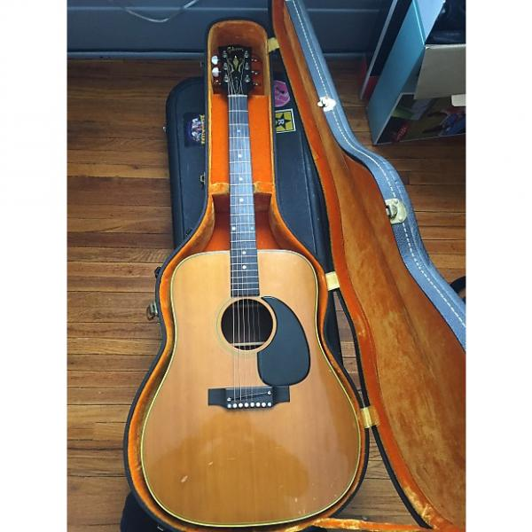 Custom Gibson Heritage Acoustic 1969 #1 image