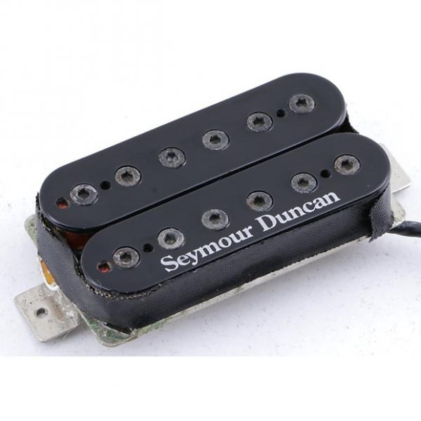 Custom Seymour Duncan SH-10B Full Shred Humbucker Bridge Guitar Pickup PU-8173 #1 image