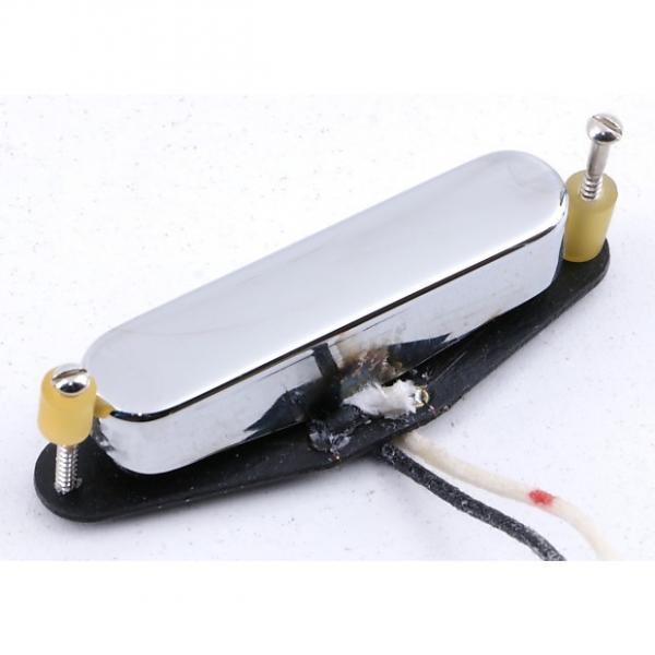 Custom Fender Telecaster Blackguard Single Coil Neck Guitar Pickup PU-8162 #1 image