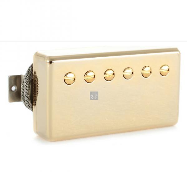 Custom Gibson Burstbucker Type 2 Zebra Coil #1 image
