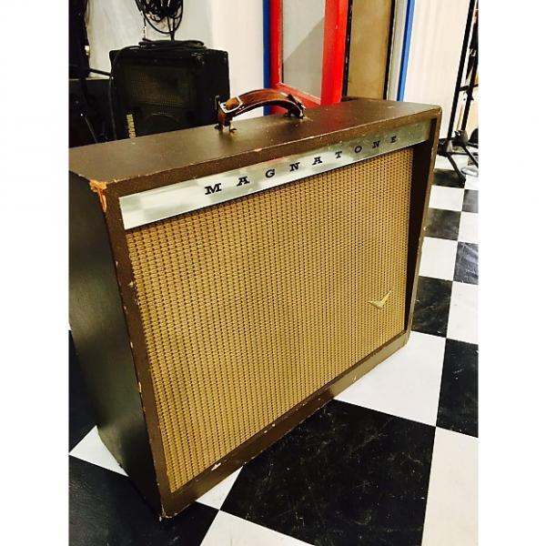 Custom 1959 Magnatone 280-A #1 image