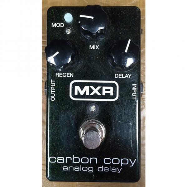 Custom MXR Carbon Copy #1 image