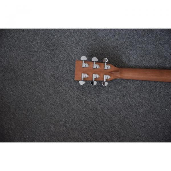 Custom Shop Martin D28 Natural Acoustic Guitar #3 image