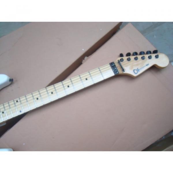Custom Shop Charvel Warren De Martini Electric Guitar #1 image