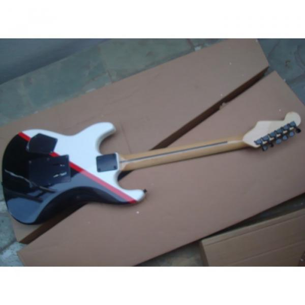 Custom Shop Charvel Warren De Martini Electric Guitar #4 image