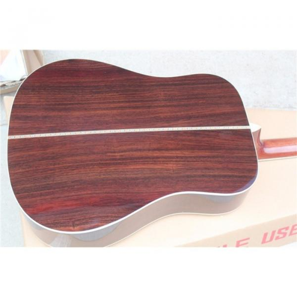 41 Inch CMF Martin Solid Wood Body Acoustic Guitar Sitka Solid Spruce Top #3 image