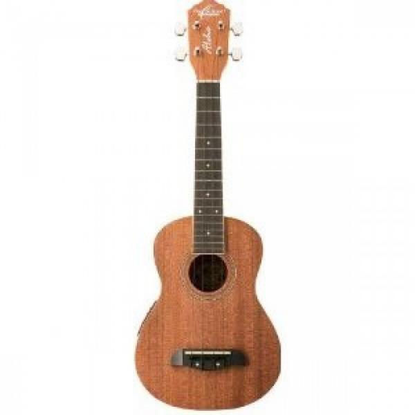 Oscar Schmidt Model OU2E Electric Acoustic Concert Size Ukulele #1 image