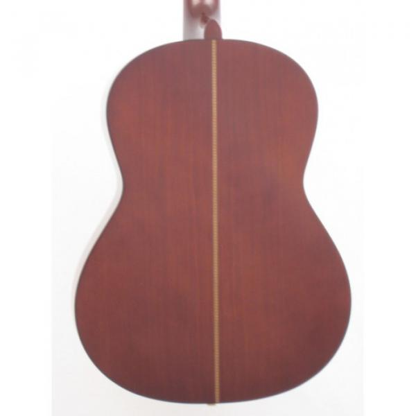 Hohner Model HW200 Concert Size Acoustic Guitar #3 image