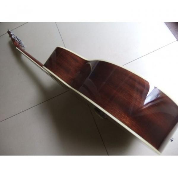 Custom Build Yairi Alvarez Baritone Acoustic Guitar #5 image