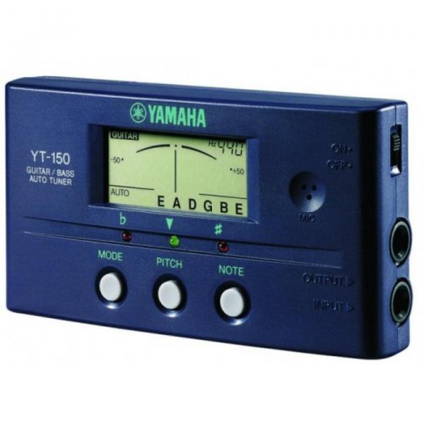 Yamaha Guitar & Bass Automatic Tuner By M&M #1 image