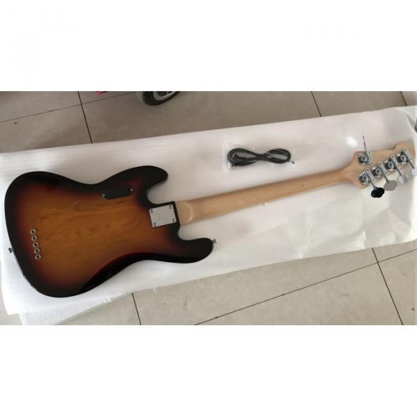 Custom Shop Vintage Marcus Miller Signature 5 String Jazz Bass Wilkinson Parts #5 image