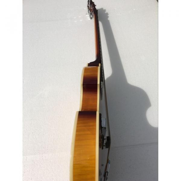 Custom Shop Hofner 500/1 Violin Bass Guitar #2 image