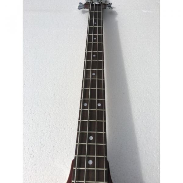 Custom Shop Hofner 500/1 Violin Bass Guitar #5 image