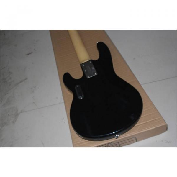 Custom Shop Black StingRay 4 String Bass Wilkinson Parts #2 image