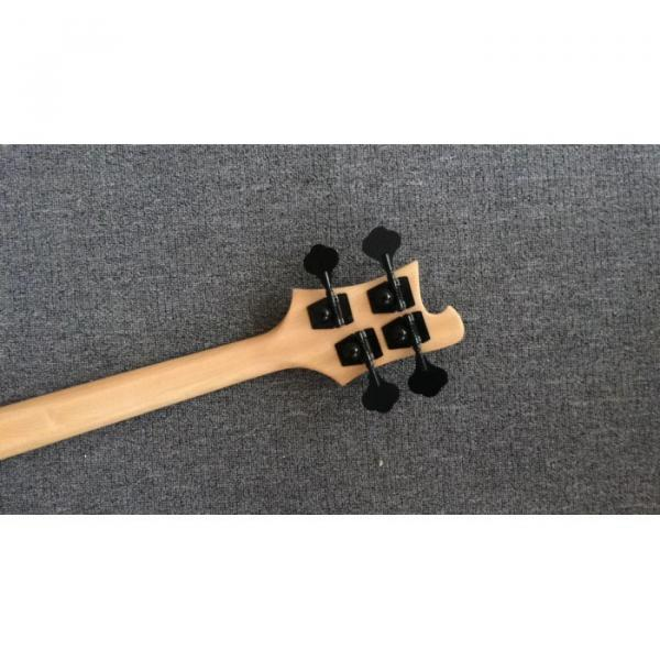 Custom Shop 4003 Rickenbacker Natural Neck Through Bass #2 image