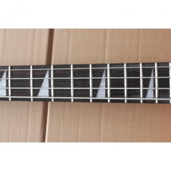 Custom Shop 4003 Rickenbacker Natural Bass #3 image