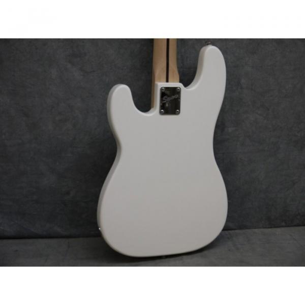 Custom Fender Squier Mike Dirnt Precision Bass #2 image