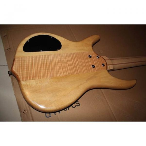 Custom Shop Natural Ken Smith Bass #3 image