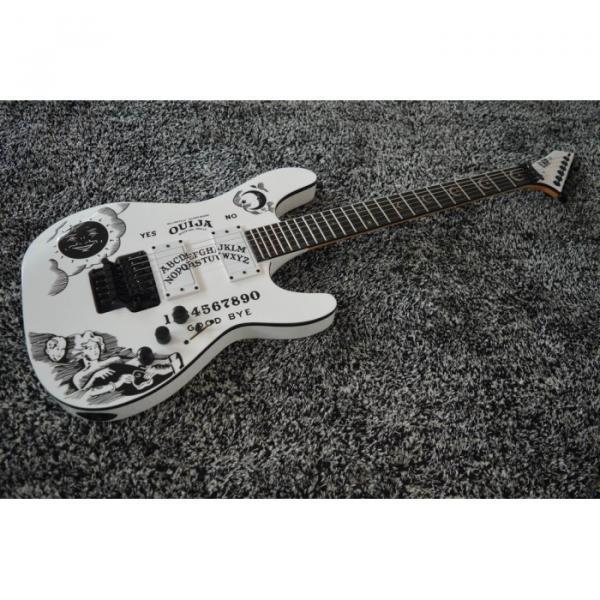 ESP KH2OUIJA Kirk Hammett Ouija Custom Electric Guitar #1 image