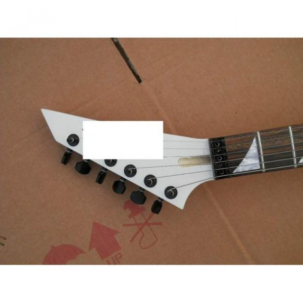 Flying V Jackson USA RR1 Randy Rhoads Electric Guitar #2 image