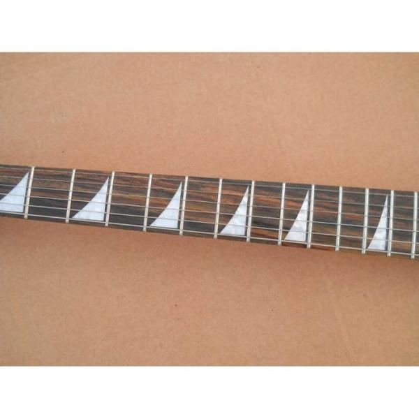 Flying V Jackson USA RR1 Randy Rhoads Electric Guitar #4 image