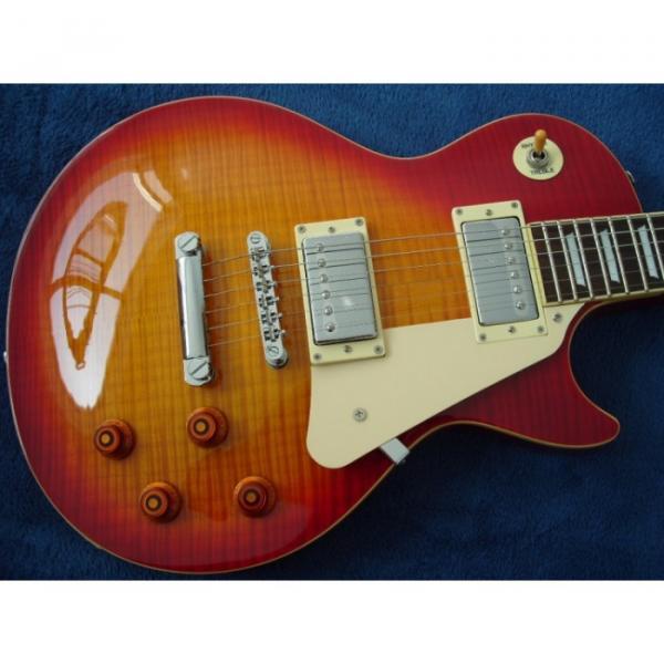 Custom Tokai Cherry Electric Guitar #2 image