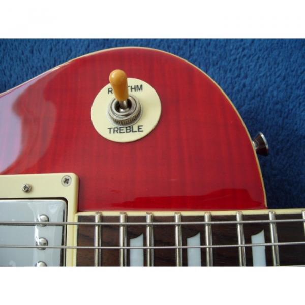 Custom Tokai Cherry Electric Guitar #3 image