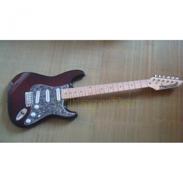 Custom TTM Super Shop Electric Guitar #3 image