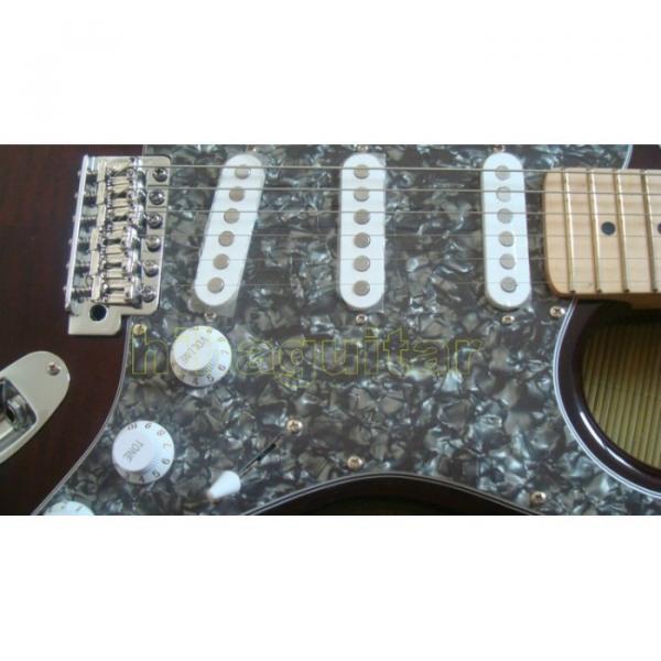 Custom TTM Super Shop Electric Guitar #5 image