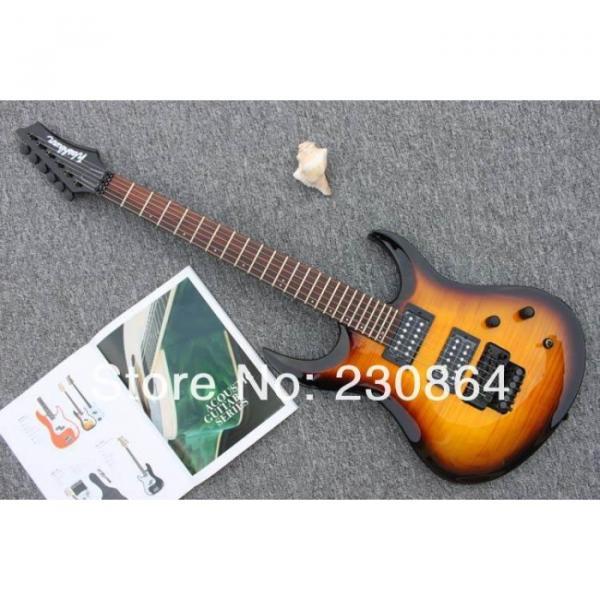 Custom Washbn RX Floyd Rose Tremolo Electric Guitar #1 image