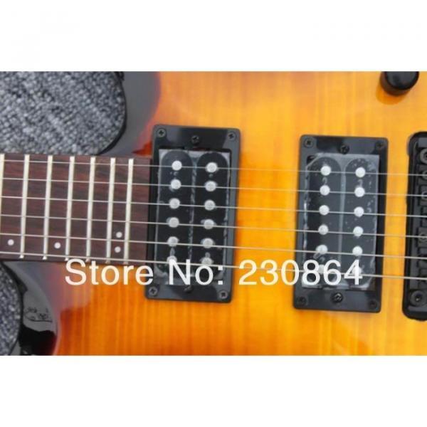 Custom Washbn RX Floyd Rose Tremolo Electric Guitar #3 image
