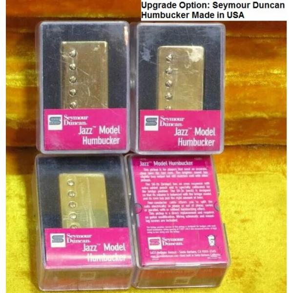 Custom Shop ESP Metal Iron Cross Electric Guitar #10 image