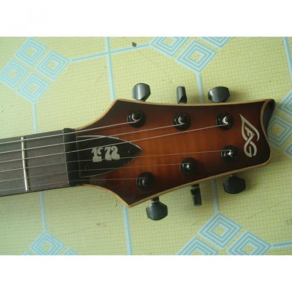 Custom Shop LTD Vintage Electric Guitar #2 image