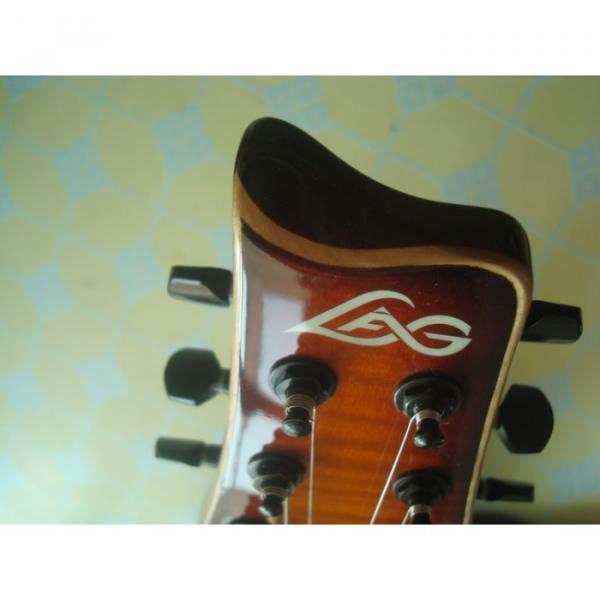 Custom Shop LTD Vintage Electric Guitar #3 image