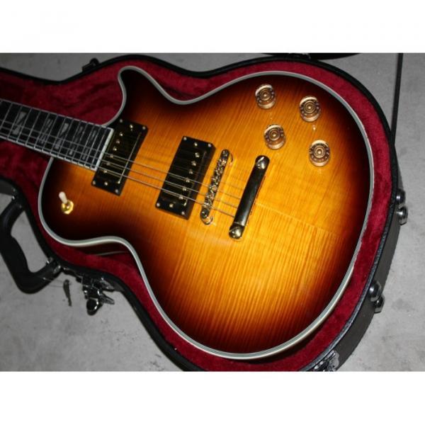 Custom Shop LP Supreme Vintage Electric Guitar #1 image