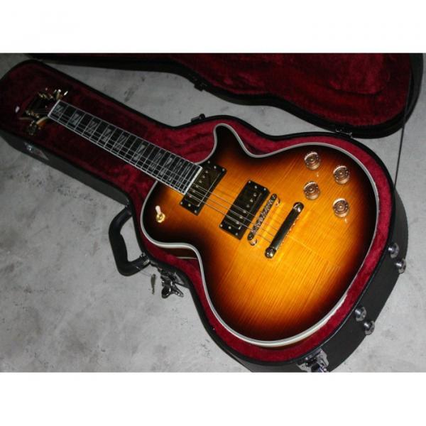 Custom Shop LP Supreme Vintage Electric Guitar #2 image