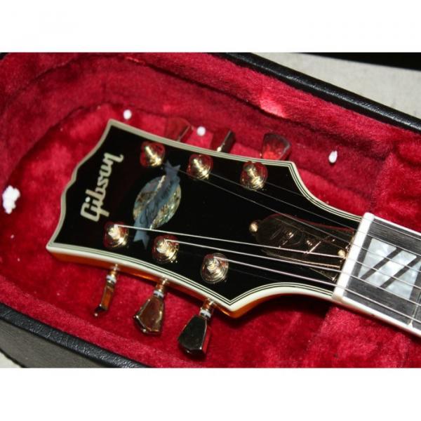 Custom Shop LP Supreme Vintage Electric Guitar #3 image