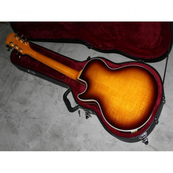 Custom Shop LP Supreme Vintage Electric Guitar #4 image