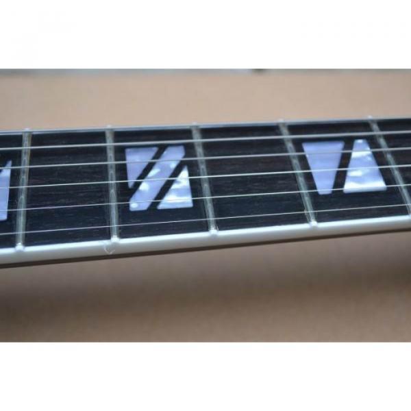 Custom Shop LP Supreme TobaccoBurst Electric Guitar #4 image
