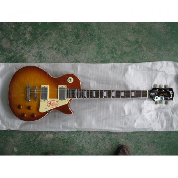 Custom Shop guitarra Standard 1950 Electric Guitar #4 image