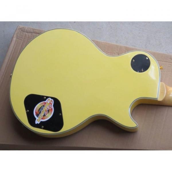 Custom Shop Left Handed Zakk Wylde Bullseyes Electric Guitar #5 image
