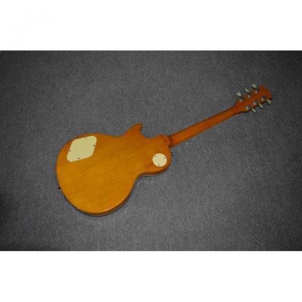 Custom Shop Joe Bonamassa LP Gold P90 Wrap Around Bridge Electric Guitar #3 image
