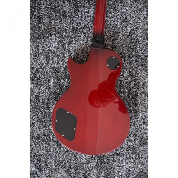 Custom Shop Jimmy Page Number Two VOS Electric Guitar #2 image