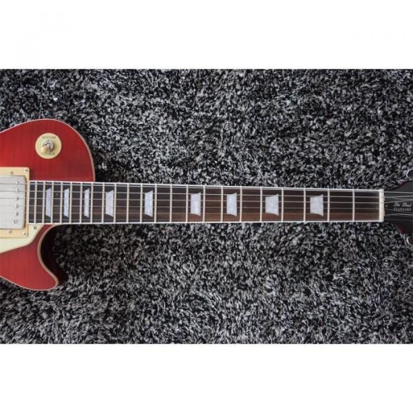 Custom Shop Jimmy Page Number Two VOS Electric Guitar #4 image