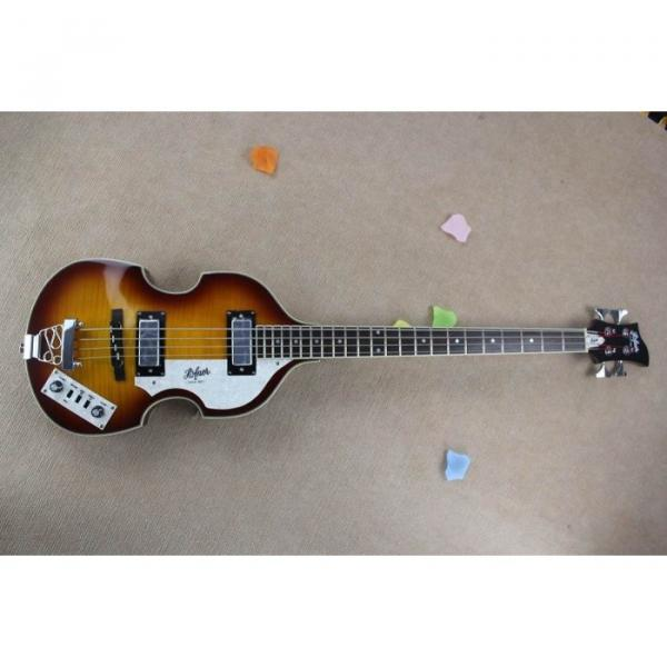 Custom Shop Hofner Vintage Electric Guitar #1 image