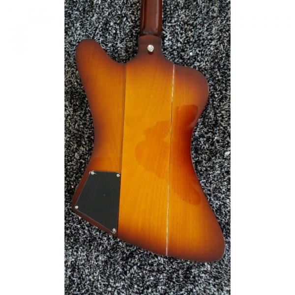 Custom Shop Firebird 6 String Electric Guitar Japan Tremolo Maestro Vibrola #3 image