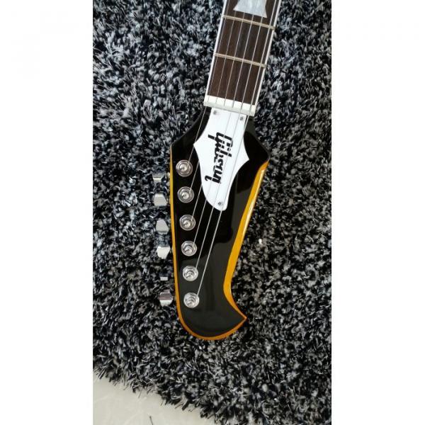 Custom Shop Firebird 6 String Electric Guitar Japan Tremolo Maestro Vibrola #5 image