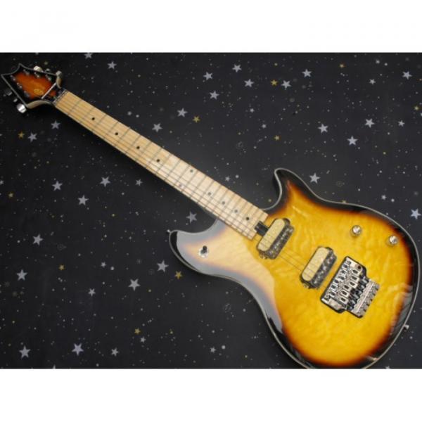 Custom Shop EVH Vintage Electric Guitar #1 image